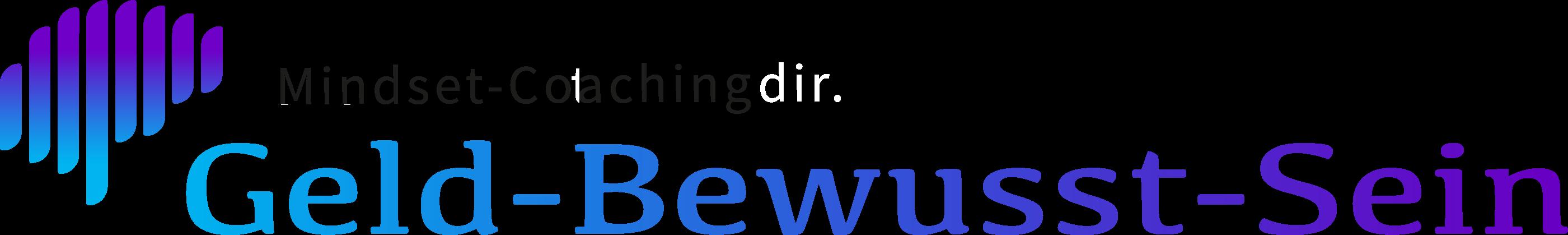 Logo Geld-Bewusst-Sein